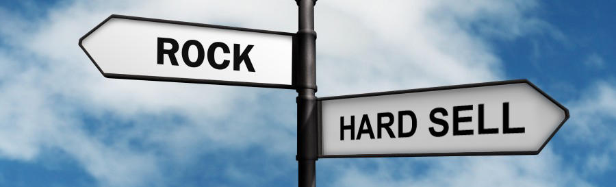 Rock-HardSell