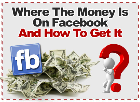 Where Money is on Facebook