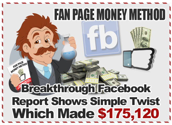 Facebook Money METHOD