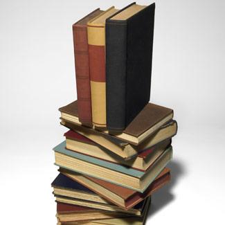 Staré knihy na prodej